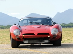 bizzarrini gt america pic #51334