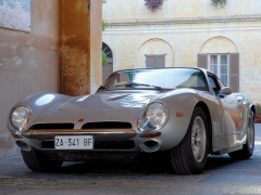 bizzarrini 5300 gt strada pic #51343