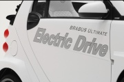 ULTIMATE Electric Drive