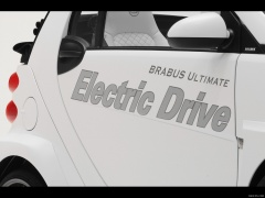 brabus ultimate electric drive pic #119463