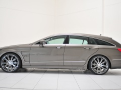 brabus cls shooting brake pic #119638