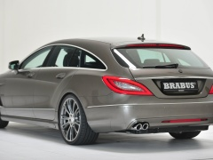 brabus cls shooting brake pic #119639