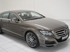 brabus cls shooting brake pic #119643
