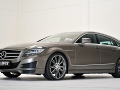 CLS Shooting Brake photo #119653