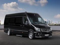 brabus sprinter business lounge pic #127913