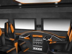 brabus sprinter business lounge pic #129242