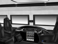 brabus sprinter business lounge pic #129244