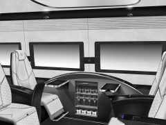 brabus sprinter business lounge pic #129245