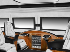 brabus sprinter business lounge pic #129246