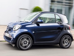 brabus smart fortwo pic #130700