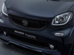 brabus smart fortwo pic #184705