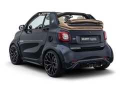 brabus smart fortwo pic #184707