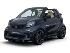 brabus smart fortwo pic #184712