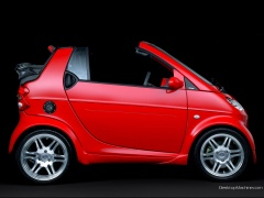 brabus smart fortwo ultimate 101 pic #32128