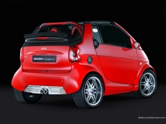 Brabus Smart Fortwo Ultimate 101 pic