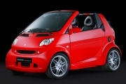 Smart Fortwo Ultimate 101