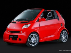brabus smart fortwo ultimate 101 pic #32130