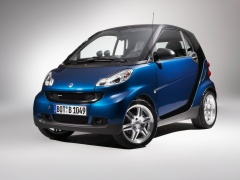 Brabus Smart Fortwo pic