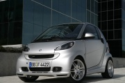 Smart Fortwo Xclusive