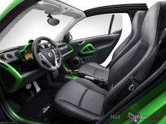 smart fortwo electric drive photo #89431