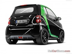 smart fortwo electric drive photo #89432
