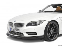 BMW Z4 35is M-Technik photo #112350