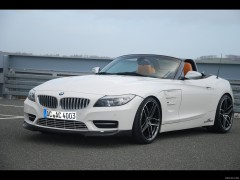 BMW Z4 35is M-Technik photo #112351