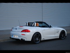 BMW Z4 35is M-Technik photo #112352