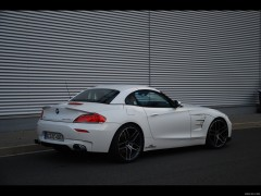 BMW Z4 35is M-Technik photo #112353
