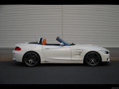 BMW Z4 35is M-Technik photo #112354
