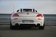 BMW Z4 35is M-Technik