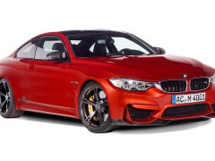 ac schnitzer bmw m4 coupe pic #133766