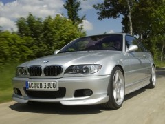 ac schnitzer acs3 sport package pic #14066