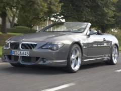 ACS6 Cabriolet (E64) photo #14104