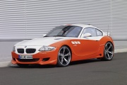 BMW Z4 Profile