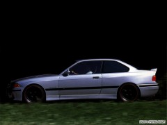 S3 Coupe (E36) photo #59440