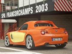AC Schnitzer V8 Topster pic
