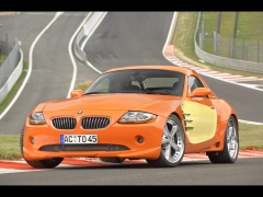 ac schnitzer v8 topster pic #6106