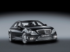 Carlsson Noble RS Mercedes-Benz S-Class pic