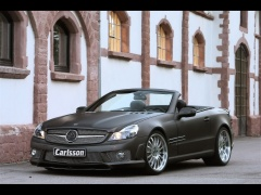 carlsson ck63 rs pic #60979