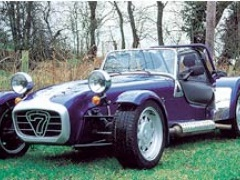 Caterham Roadsport pic