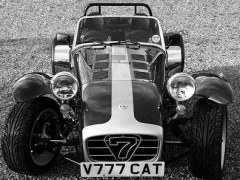 caterham super seven pic #20550