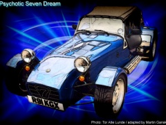 caterham super seven pic #20552