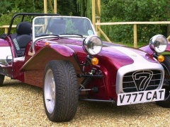 Caterham Super Seven pic