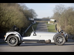 caterham seven roadsport 150 pic #41826