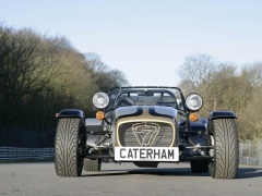 caterham seven roadsport 150 pic #41827