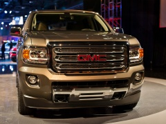 gmc canyon pic #106571