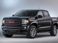 gmc canyon nightfall edition pic #135955