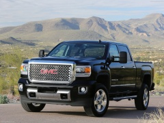 gmc sierra hd pic #147126