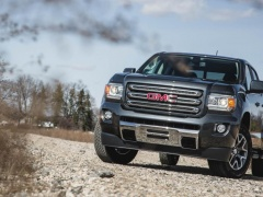 gmc canyon pic #163624